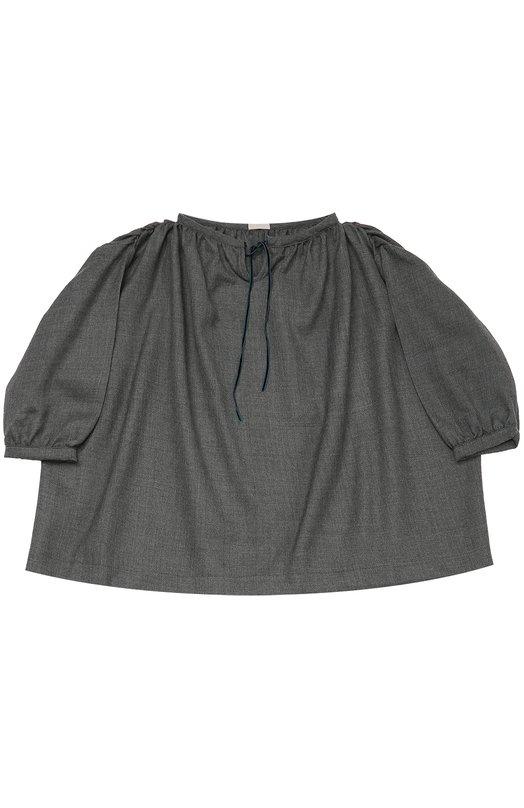 Купить Платье из шерсти Makie США 5116372 AG009/4-6A