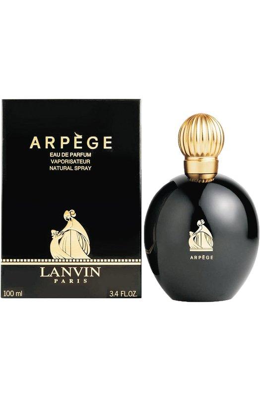 Парфюмерная вода Arpege Lanvin 3386461515619