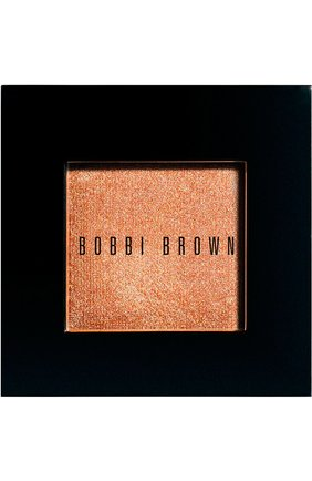 Тени для век Shimmer Wash Eye Shadow, оттенок Golden Amber Bobbi Brown | Фото №1