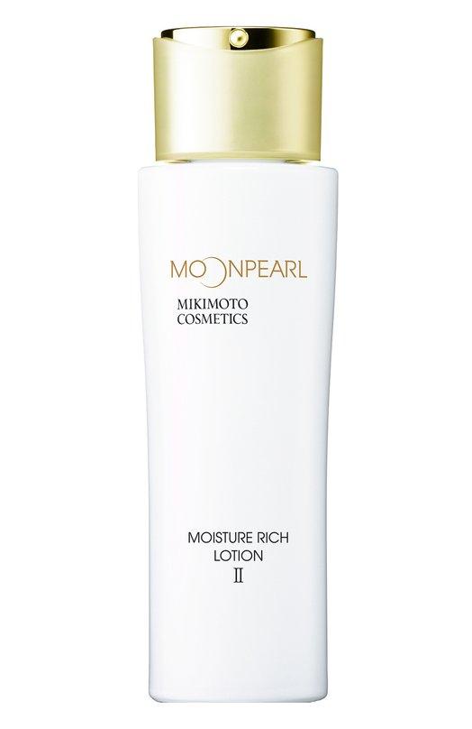 Увлажняющий лосьон для лица MoonPearl, тип 2 Mikimoto Cosmetics 40107