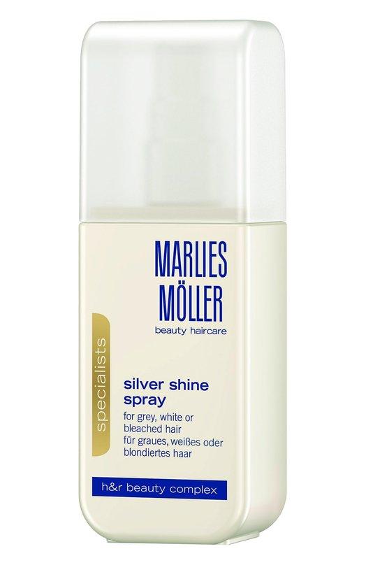 Купить Кондиционер-спрей для блондинок против желтизны волос Marlies Moller, 21048MM, Германия, Бесцветный