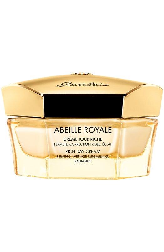 Дневной крем с насыщенной текстурой Abeille Royale Guerlain G061201