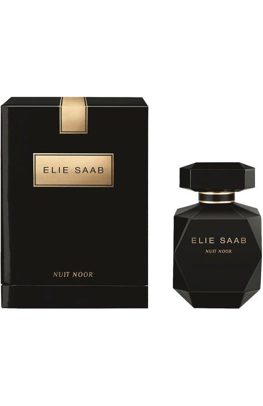 Купить Парфюмерная вода Nuit Noir Elie Saab, 399455BP, Франция, Бесцветный