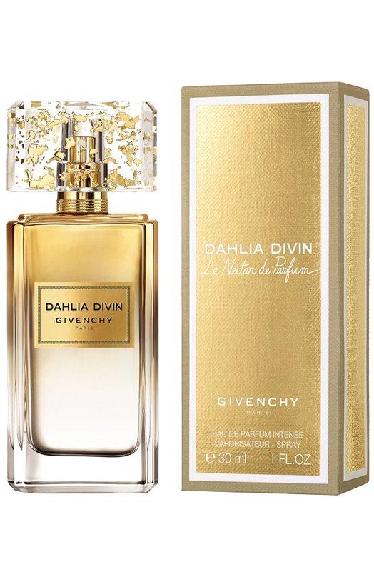 Парфюмерная вода Dahila Divin Le Nectar de Parfum Givenchy P046561
