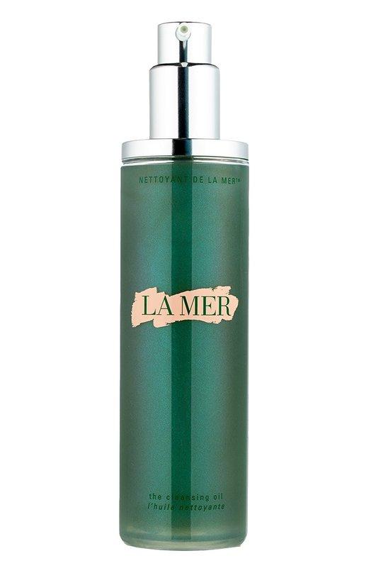 Очищающее масло La Mer, 523L-01, Италия, Бесцветный  - купить