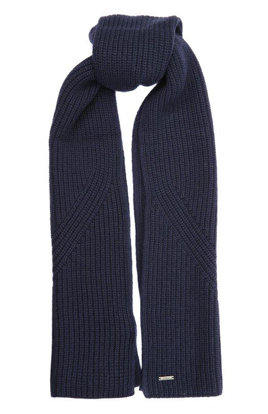 Вязаный шарф Woolrich WWACC1309/S010