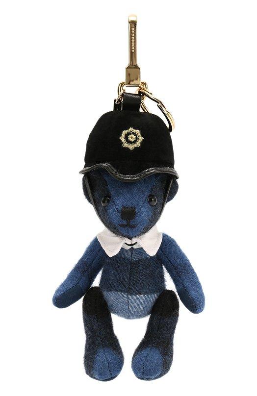 Брелок Thomas Bear в образе полицейского Burberry 4001252