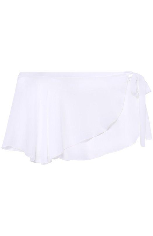 Мини-юбка с запахом Deha T07030