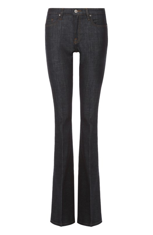 Расклешенные джинсы со стрелками Victoria by Victoria Beckham VB108 CF AW16 444