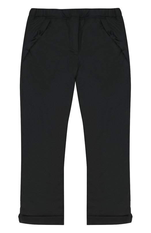 Классические брюки с резинкой на поясе Aletta AF666328R/9-16