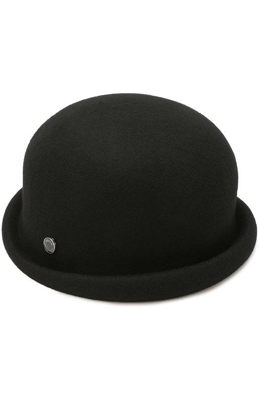 Шляпа из шерсти Armani Collezioni 697263/6A505