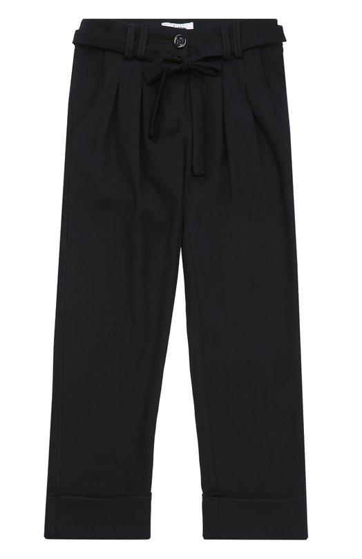 Классические брюки с поясом Aletta AF555088N/3-8