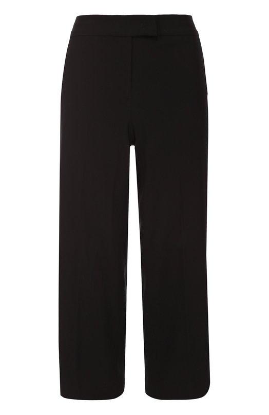 Укороченные брюки прямого кроя DKNY P4640053M