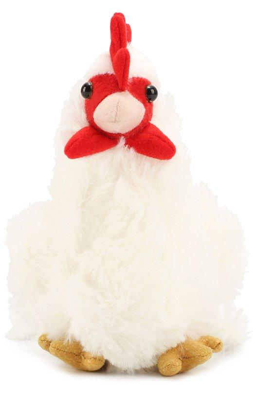 Мягкая игрушка Петушок AuroraИгрушки<br><br><br>Пол: Женский<br>Возраст: Детский<br>Размер производителя vendor: NS<br>Материал: Текстиль: 100%;<br>Цвет: Бесцветный