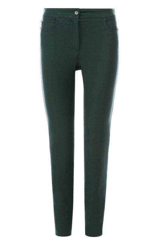 Укороченные джинсы-скинни M Missoni LD3RB180/24L