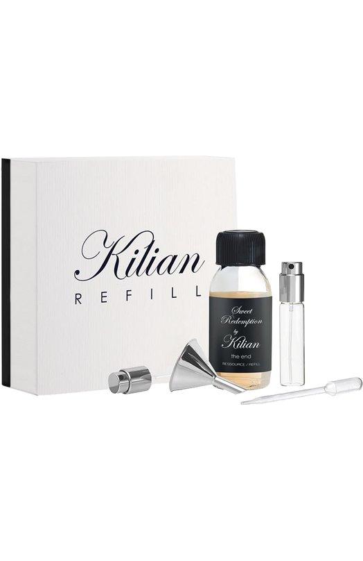 Парфюмерная вода Sweet Redemption рефил Kilian 3760167023300