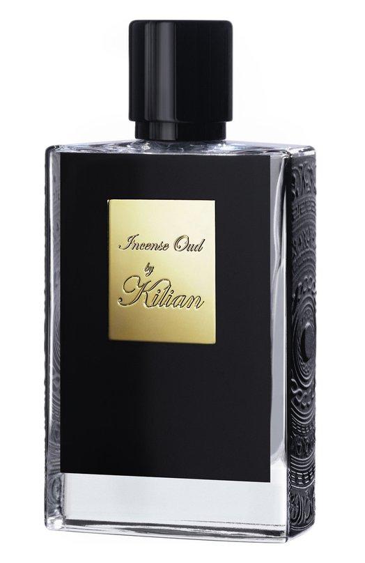 Парфюмерная вода Incense Oud KilianАроматы для женщин<br><br><br>Объем мл: 50<br>Пол: Женский<br>Возраст: Взрослый<br>Цвет: Бесцветный