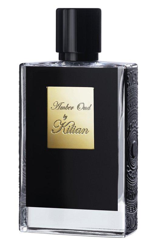 Купить Парфюмерная вода Amber Oud Kilian, 3760184351042, Франция, Бесцветный