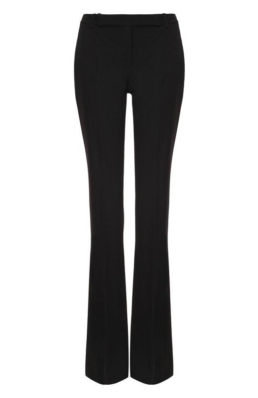 Расклешенные брюки со стрелками Alexander McQueen 308721/QIJ12