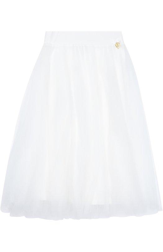 Пышная многоярусная юбка Angel's Face SKIRT/LB/6-8