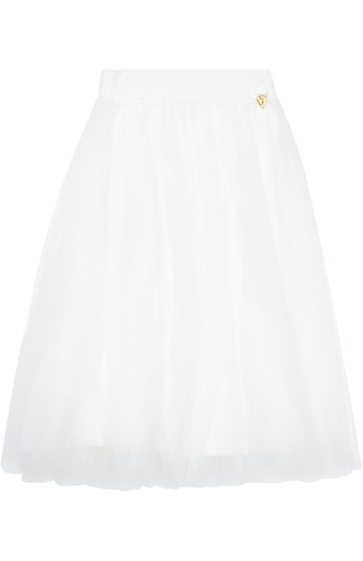 Пышная многоярусная юбка Angel's Face SKIRT/LB/8-10
