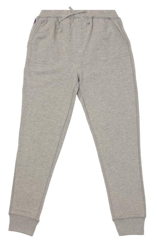 Спортивные брюки с регулируемым поясом Polo Ralph Lauren G12/281F6/281F6