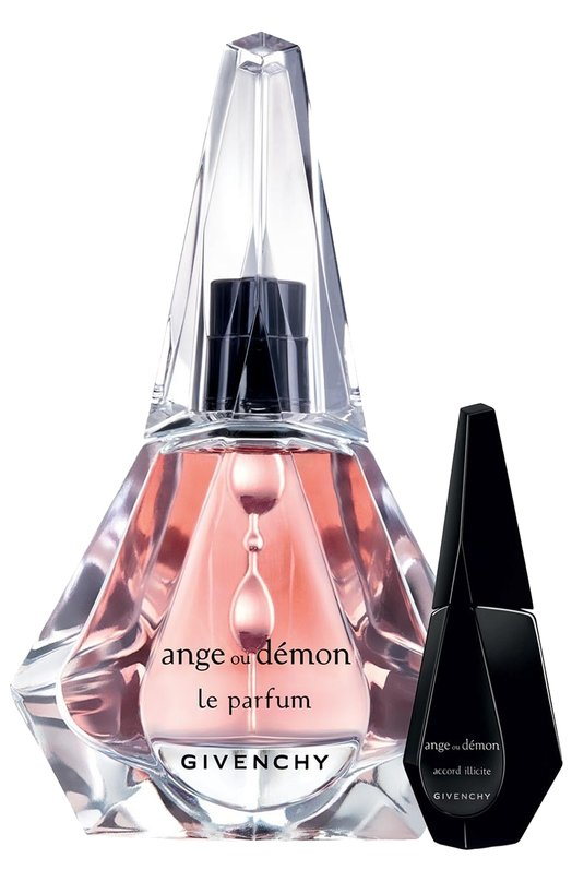 Духи Ange ou Demon и парфюмерный аккорд Givenchy P038101