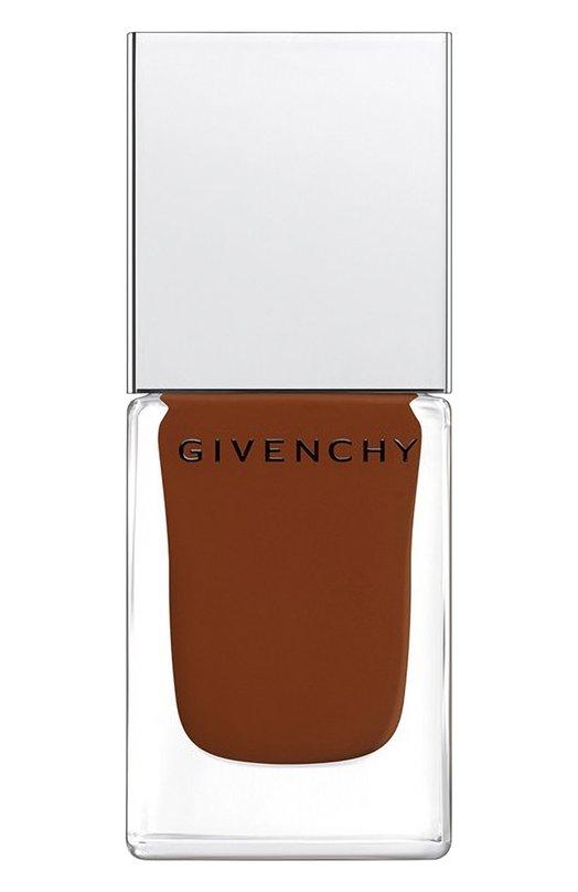 Лак для ногтей Le Vernis, оттенок № 28 Красное дерево Givenchy P081228