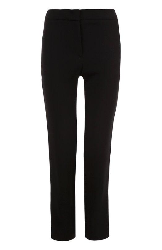 Укороченные брюки прямого кроя Burberry 4030996