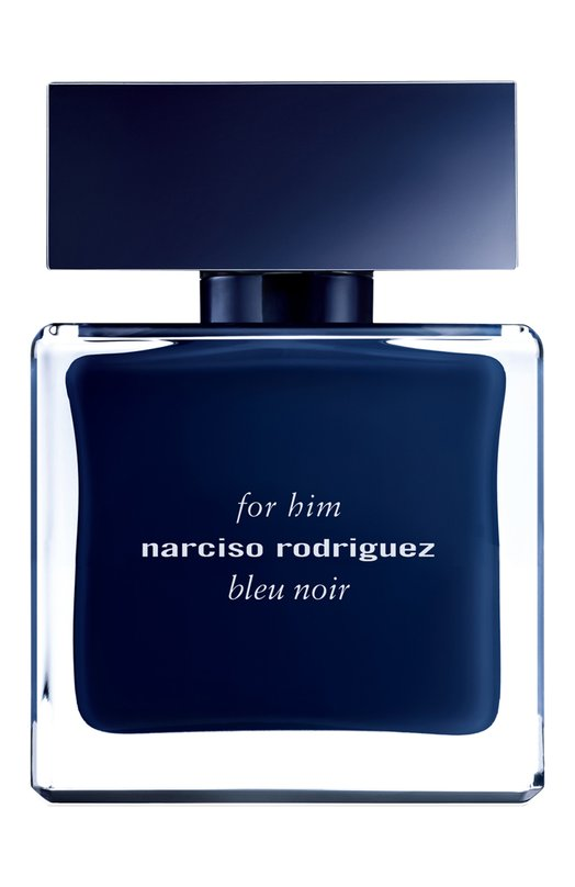 Туалетная вода For Him Bleu Noir Narciso Rodriguez 880595BP