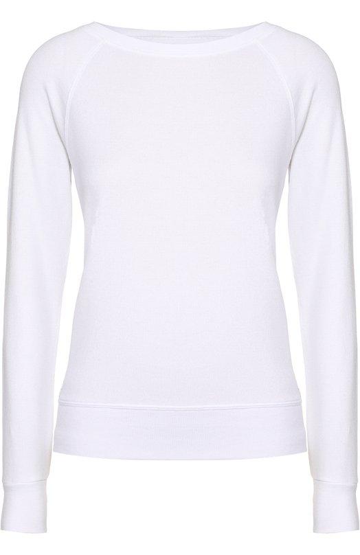 Пуловер прямого кроя с круглым вырезом Denim&Supply by Ralph Lauren 288633241