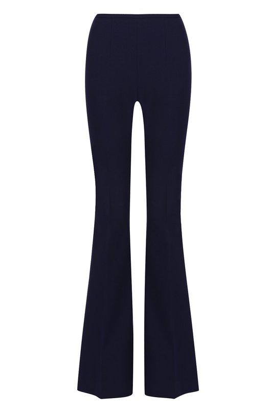 Расклешенные брюки с завышенной талией Michael Kors KRH217A/RH642