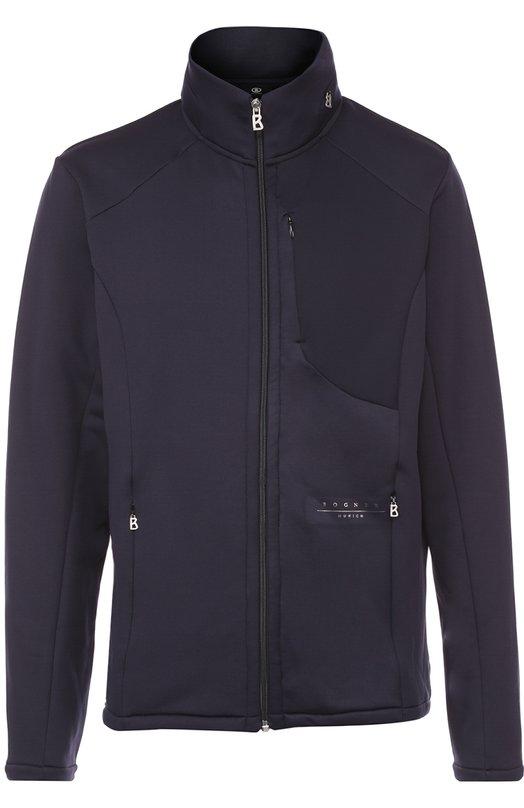 Утепленная куртка Ralf с воротником-стойкой Bogner 88363962