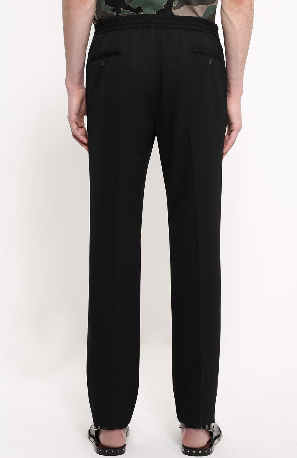 Шерстяные брюки с доставкой