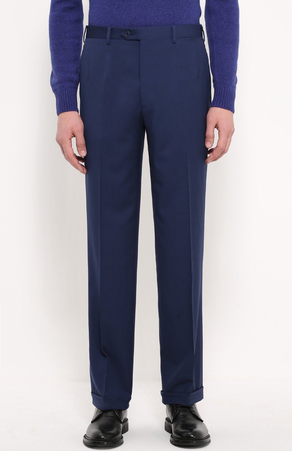 Шерстяные мужские брюки с доставкой