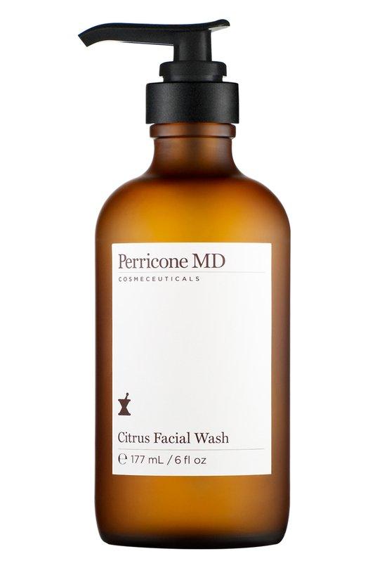 Очищающий гель-мусс для умывания для жирной и комбинированной кожи Perricone MD 0651473522102