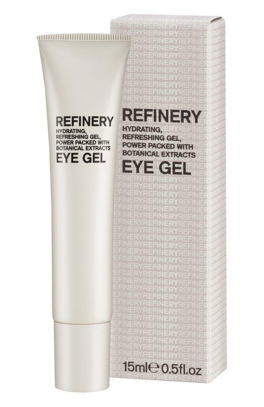 Увлажняющий освежающий гель для кожи вокруг глаз Aromatherapy Associates A100015