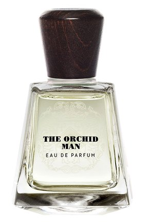 Парфюмерная вода The Orchid Man Frapin | Фото №1