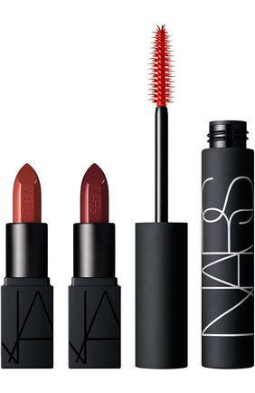 Набор Audacious Eye & Lip Set NARS | Фото №1