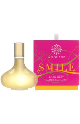 Аромат для дома Smile Amouage #color# | Фото №1