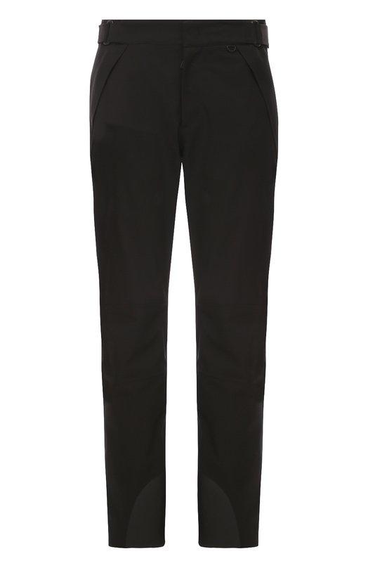 Утепленные лыжные брюки Moncler B2-097-11401-35-53873
