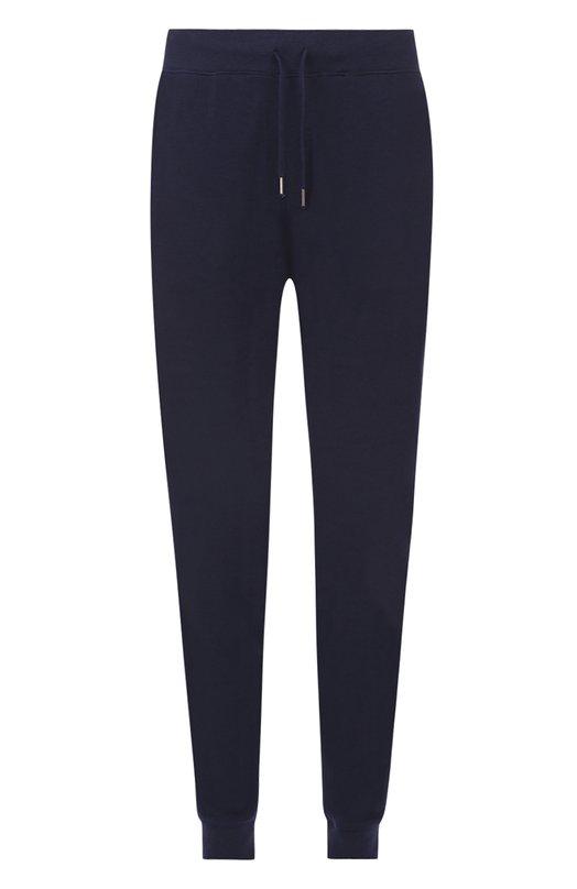 Хлопковые джоггеры с карманами Polo Ralph Lauren A17/XY123/B23AA