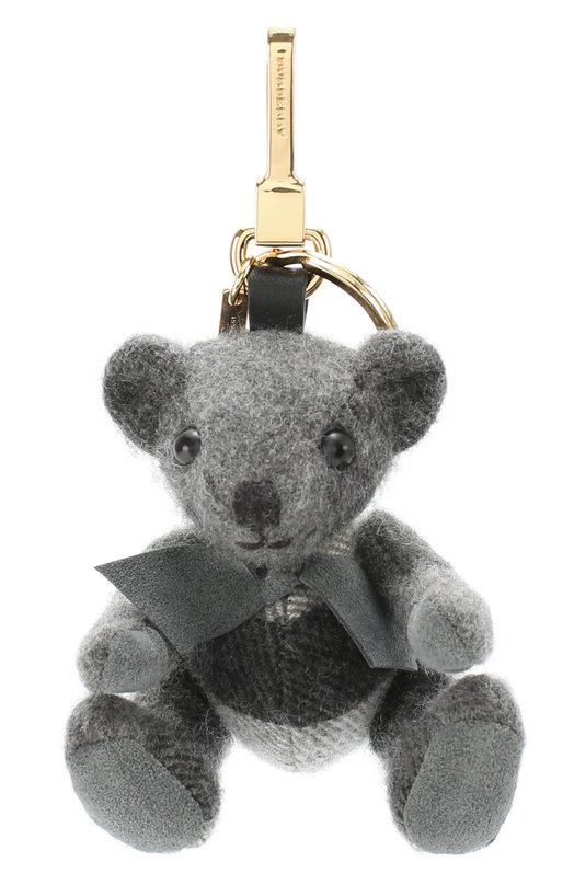 Брелок Thomas Bear в образе полицейского Burberry 3997634