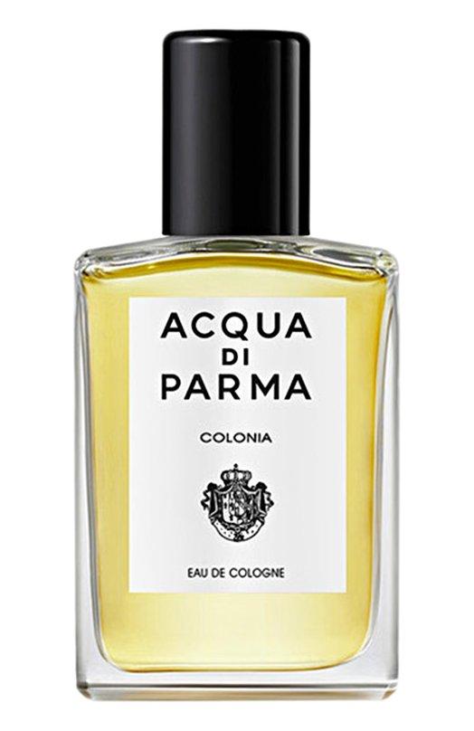 Спрей для путешествий в кожаном чехле Colonia Acqua di Parma 171