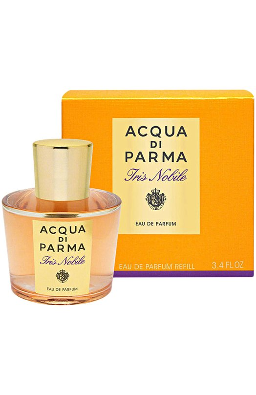 Парфюмерная вода Iris Nobile рефилл Acqua di Parma 44074