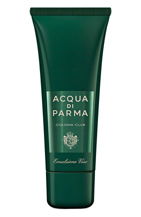 Эмульсия для лица Colonia Club Acqua di Parma | Фото №1