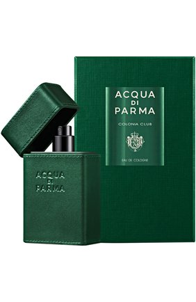 Дорожный спрей Colonia Club Acqua di Parma | Фото №1