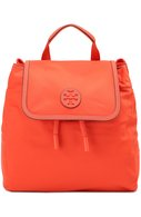 Рюкзак Scout Small Tory Burch розовый | Фото №1
