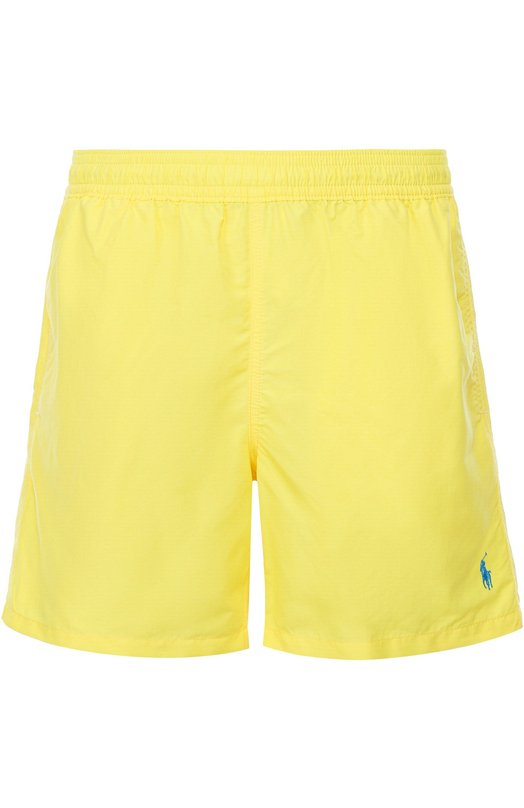 Плавки-шорты с карманами Polo Ralph Lauren A75/AW56X/Y55RR