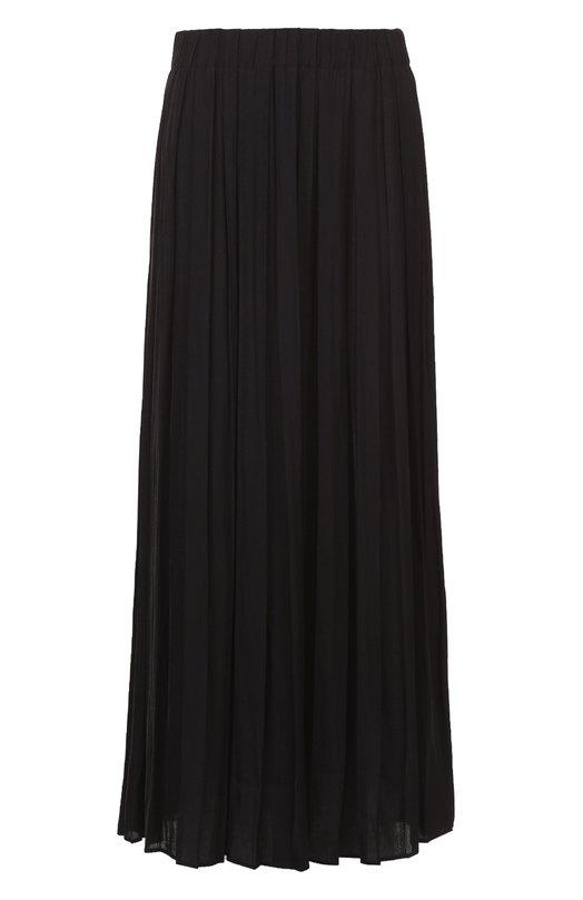 Плиссированная юбка-миди Elizabeth and James 417S043